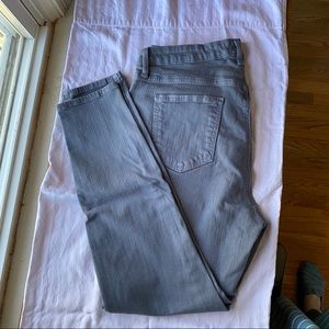 GUC Gray Jeans